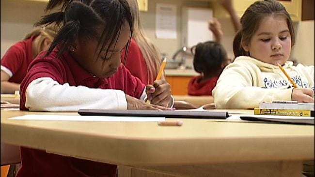 How Will District Consolidation Affect Tulsa Public Schools' Transfer Policy?