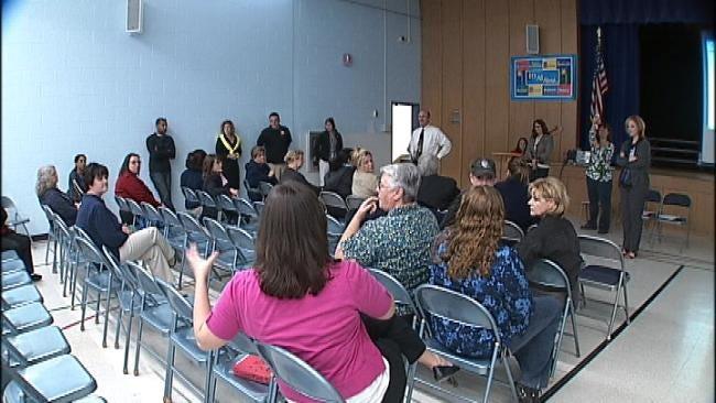 Tulsa School Facing Closure Gets Last Minute Reprieve