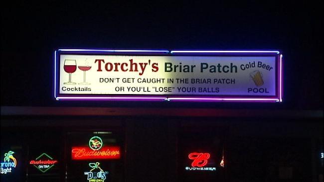 Five Injured In Tulsa Bar Parking Lot Fight