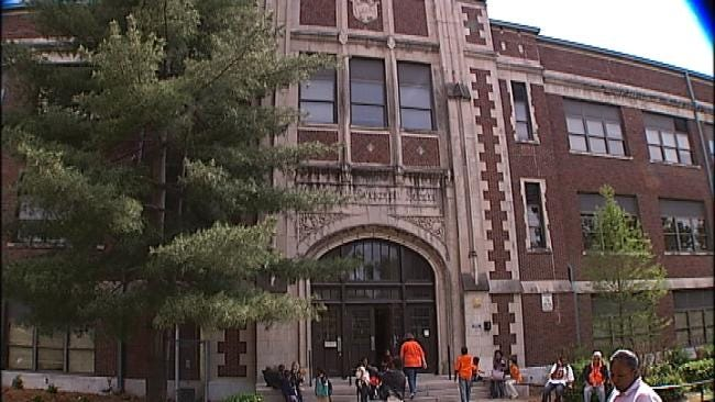 Tulsa School Not On Original List Will Now Close