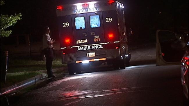 Tulsa Police: Old Girlfriend Vs. New Girlfriend Fight Sends Two To Hospital