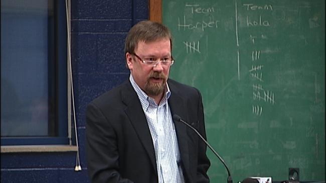 Business Leaders Back Tulsa Public Schools Consolidation Plan