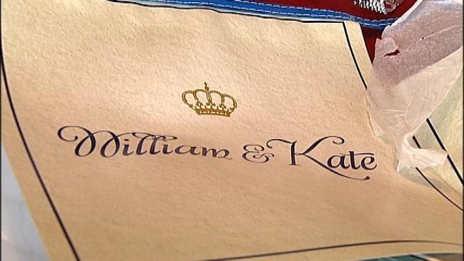 Tulsa Pub To Host Royal Wedding Bash
