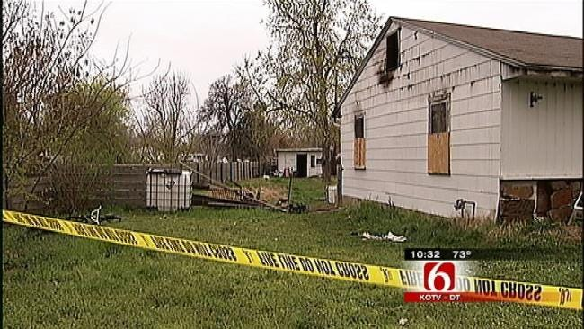 Fourth Family Member Dies In McAlester House Fire