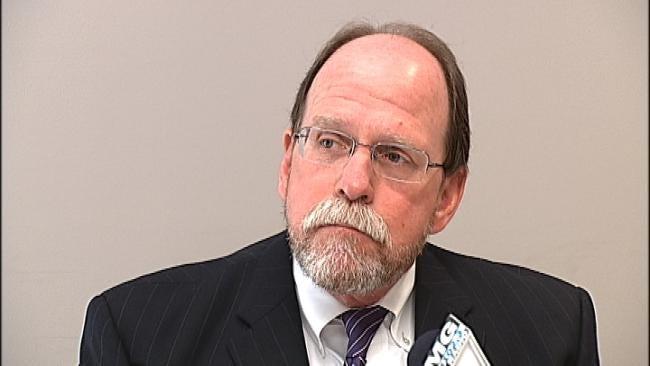 Tulsa County DA: Sweeney Murder Trial To Continue Despite Death Of Key Witness