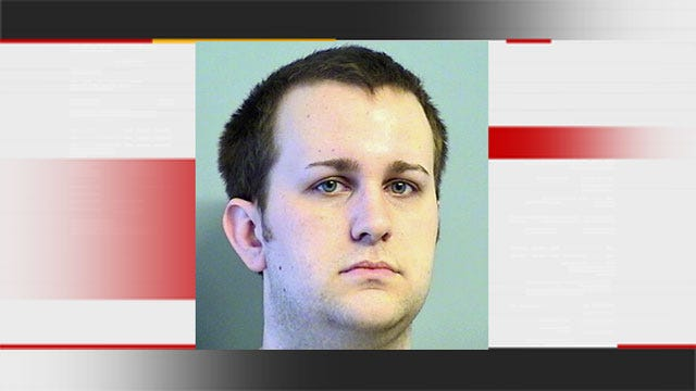 Tulsa Man Charged In Fatal Crash, Victim's Wife Speaks Out