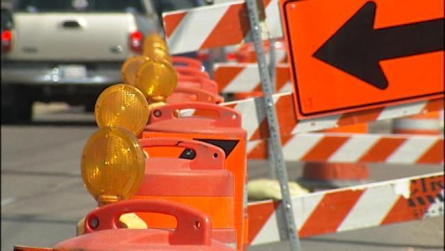 Annual Inspections Begin On Tulsa Bridges