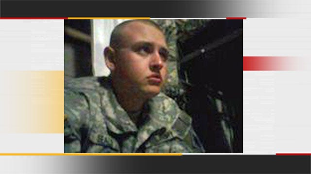 Porter Soldier Killed In Afghanistan