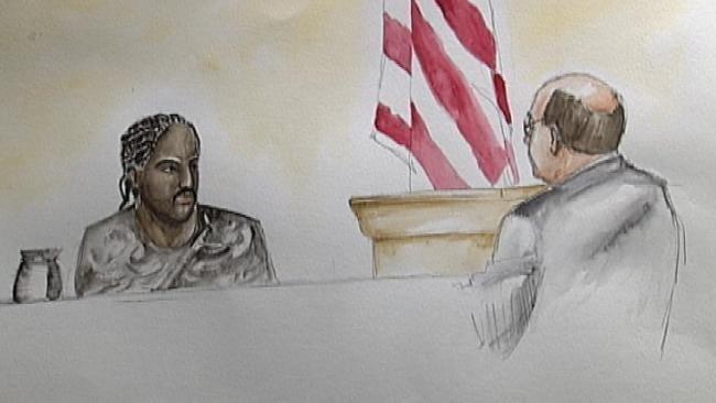 Day 2: Prosecutors Call On Drug Dealer Testimony In Tulsa Police Corruption Trial