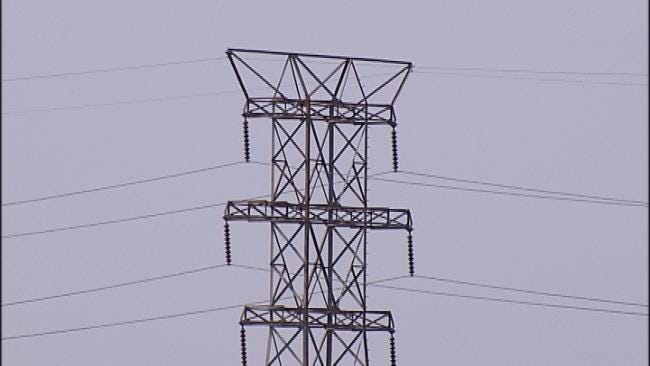 PSO Warns Rolling Blackouts Possible In Oklahoma