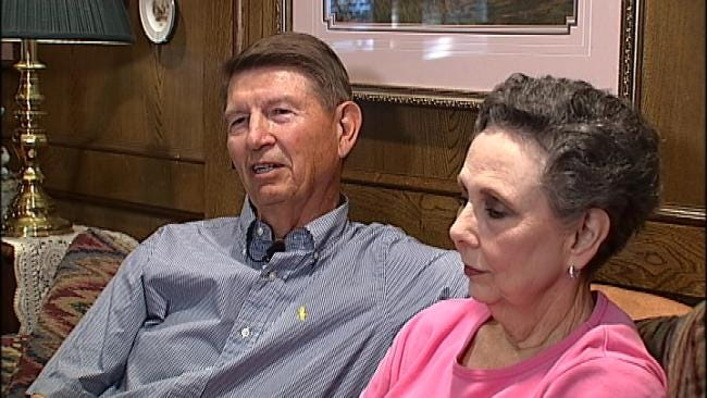Race For The Cure Tulsa Couple Shares Everything