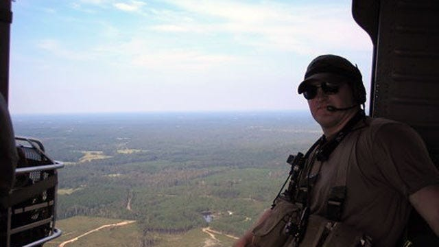 Siloam Springs, Arkansas Native Killed in Afghanistan Helicopter Crash