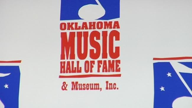Eight Oklahoma Music Hall Of Fame Inductees Announced