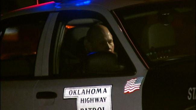 OHP Pursuit Leads To Apparent Mobile Meth Lab Discovery