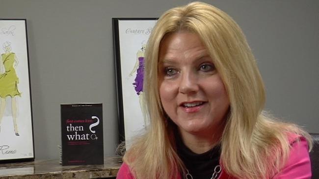 New Program To Help Tulsa-Area Singles Make Love Connection