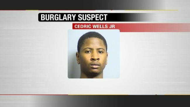 Tulsa Crime Victim Calls For Tougher Penalties For Repeat Criminals