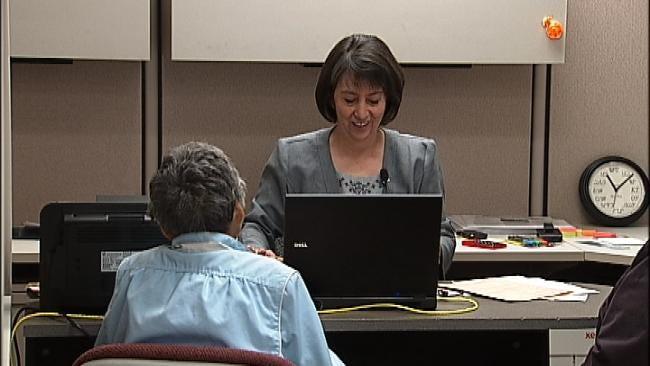 Cherokee Tribal Member Offers Free Tax Preparation
