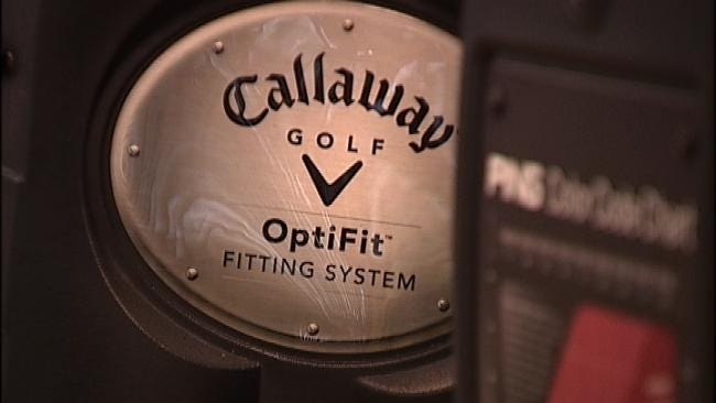 Golf Digest Ranks Pro Shop At Tulsa's Lafortune Park Among Top 100