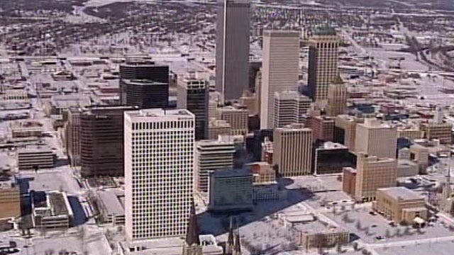 City Of Tulsa To Plow Secondary Streets