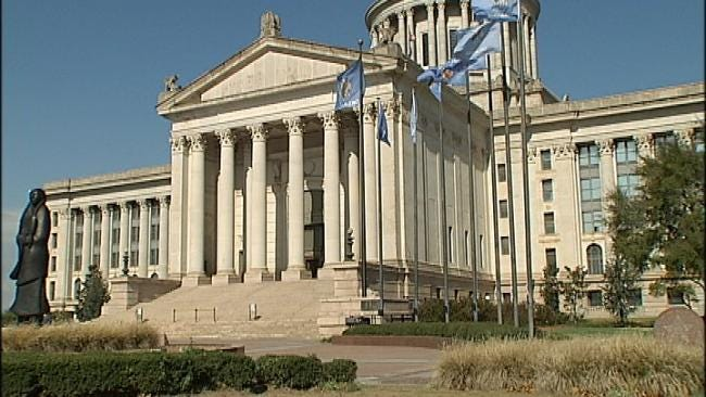 Oklahoma State Superintendent, Board Member Dispute Changes To Education Board