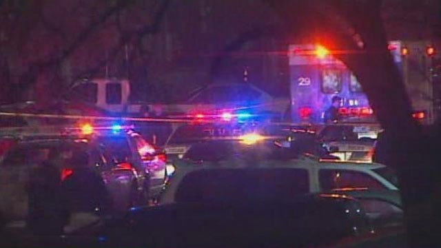 Woman Killed In Shooting At North Tulsa Apartment Complex