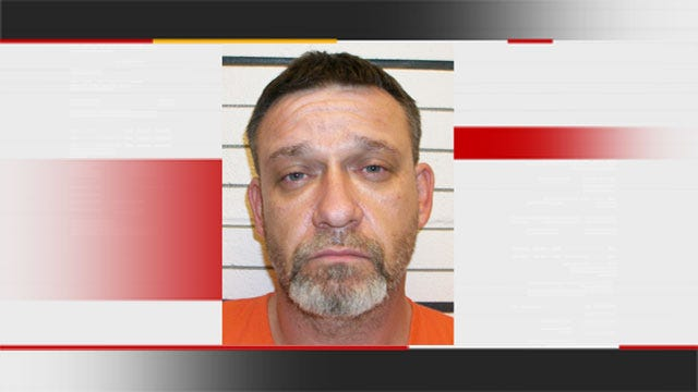 Mannford Police: Three Young Brothers Helped Father Make Meth