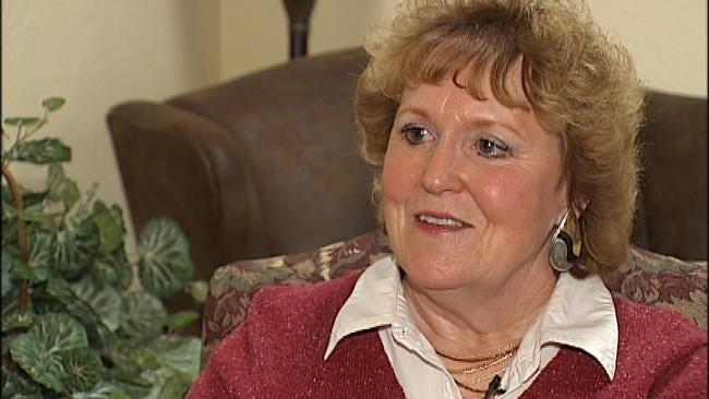 Oklahoma Seniors Learn Dangers Of Drug Interaction