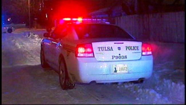 Thursday Night Shooting Sends Two To Tulsa Hospital
