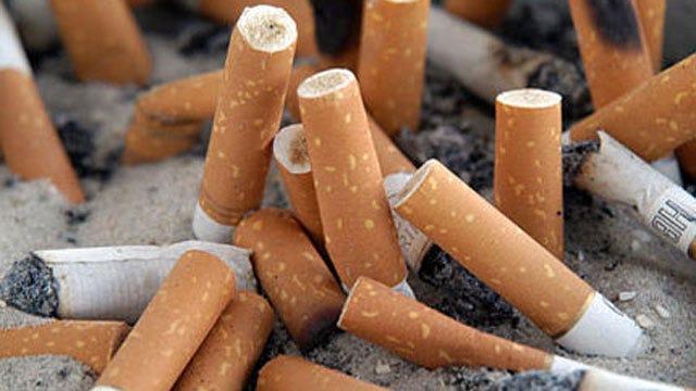 Oklahomans Strive To Stop Smoking In 2011