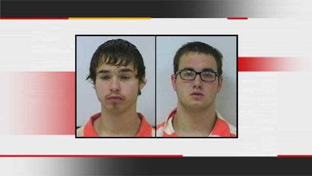 Four Arrested Following Monday Night Shooting In Skiatook