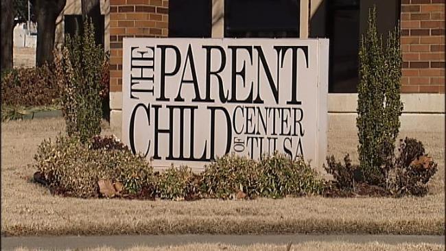 Budgets Cuts Jeopardize Oklahoma Child Abuse Prevention Program