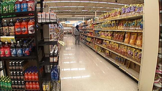 North Tulsa Grocery Store Thriving After Rough Start