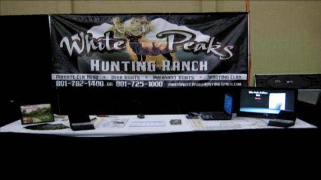 Hunting Show Touted As 'Largest In Midwest' Flops At Tulsa Convention Center