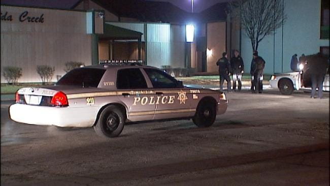 Three Injured In East Tulsa Shooting