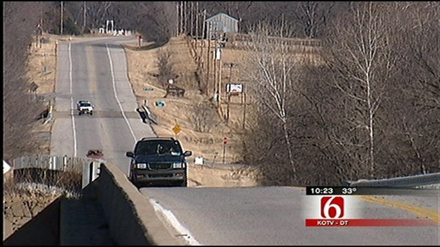 Construction To Begin To Replace Aging Route 66 Bridge Near Bristow