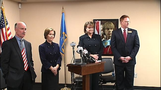 Four Tulsa-Area Schools To Sue Attorney General Over Special Needs Funding Law