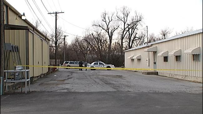 Police Name 'Persons Of Interest' In Tulsa Homicide