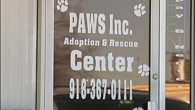 Bristow PAWS Rescue Group On Last Financial Leg