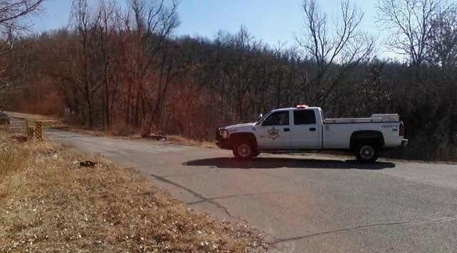 Tulsa County Sheriff: Body Found At Keystone Dam