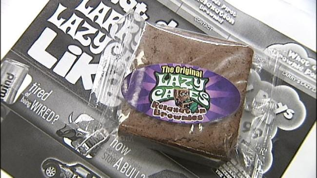Tulsa Woman Raises Concerns About Lazy Cakes 'Relaxation Brownies'