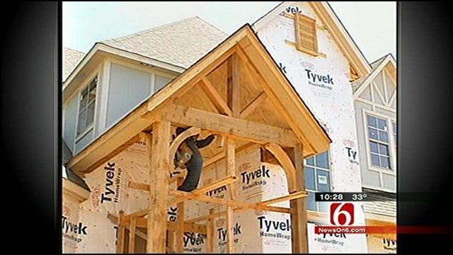 Regulating General Contractors In Oklahoma May Be Long Way Away