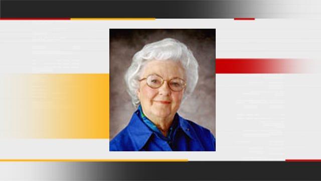 Former KOTV Personality Betty Boyd Dies