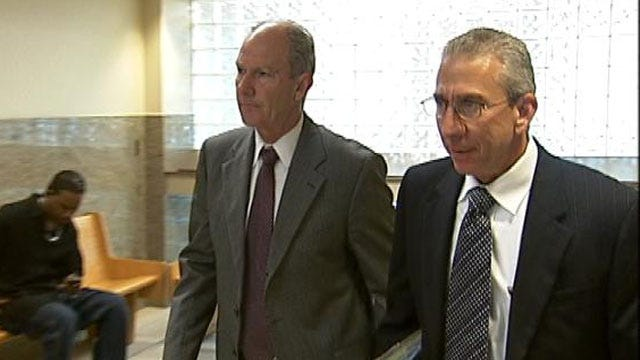 Former Skiatook Superintendent Pleads Guilty To Taking Bribes