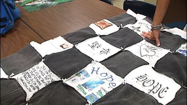 Project Provides New Hope For Teens At Rader Detention Center