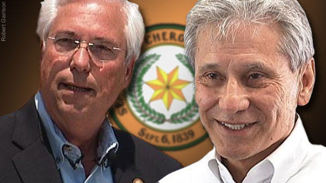 Cherokee Nation Supreme Court Delays Decision In Race For Chief