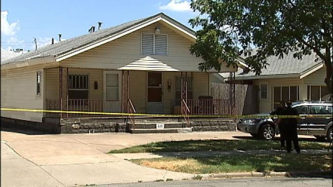Killer Still On The Loose Days After Tulsa Homicide