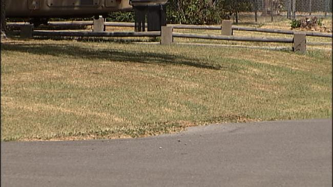 Water Woes Spread To Bixby, Mounds