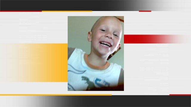 Muskogee Boy Brutally Attacked By Pit Bull