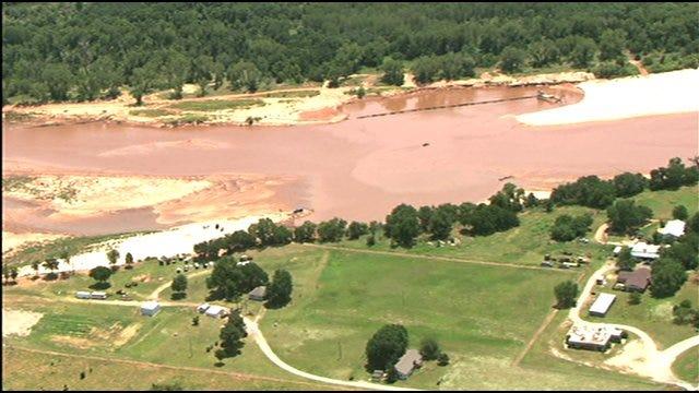Cimarron River Drowning Victim Attended Langston University