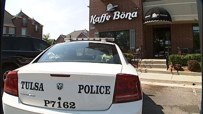 Two Tulsa Brothers Arrested For Kaffe Bona Armed Robbery